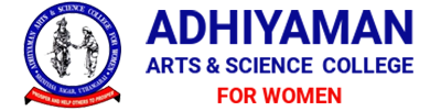 Adhiyaman Arts & Science College for Women